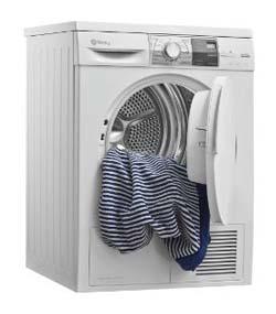 reparacion de secadoras